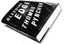 Thomas Pynchon - Bleeding Edge Cover